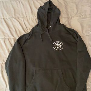 LGND Supply Co. Hooded Pullover